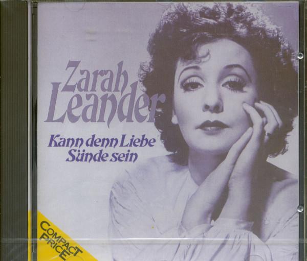 Kann denn Liebe Sünde sein (CD)