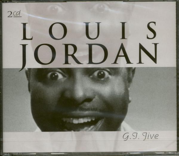 G.J. Jive (2-CD)