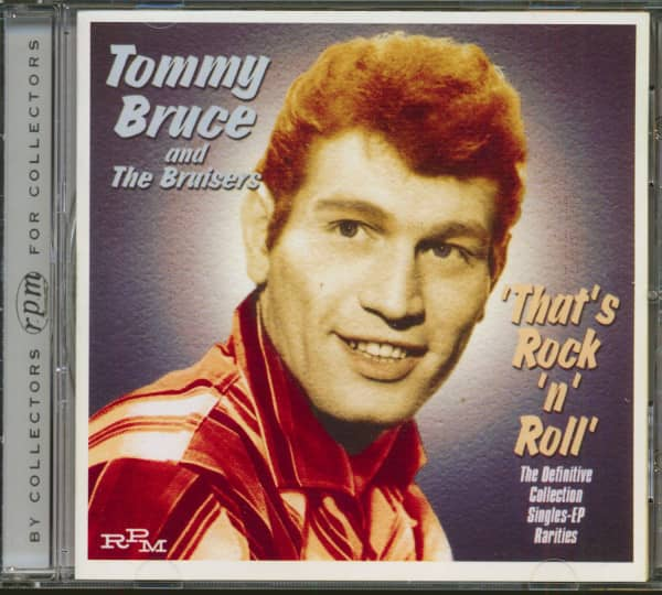That's Rock & Roll (CD)