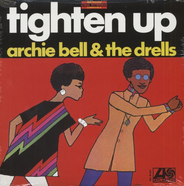 Tighten Up (LP)