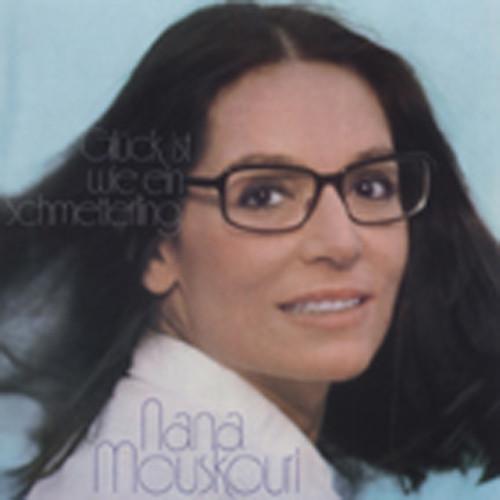 Mouskouri, Nana Glück ist wie ein Schmetterling (1977)...plus