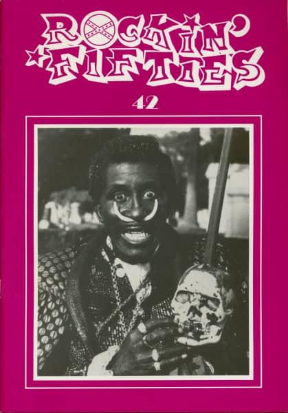 Nr. 42 - Musikmagazin Dezember 1991