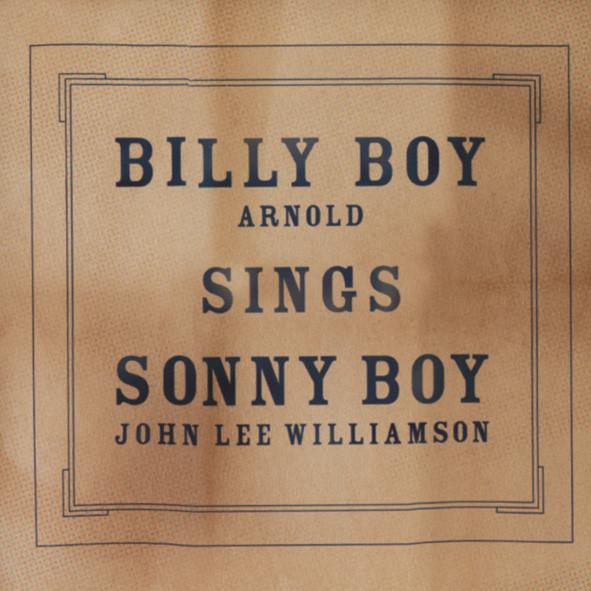 Arnold, Billy Boy Billy Boy Sings Sonny Boy