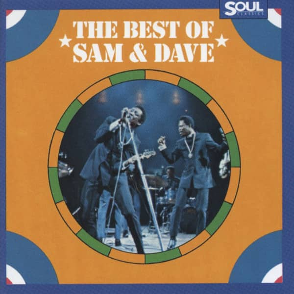 Sam & Dave The Best Of