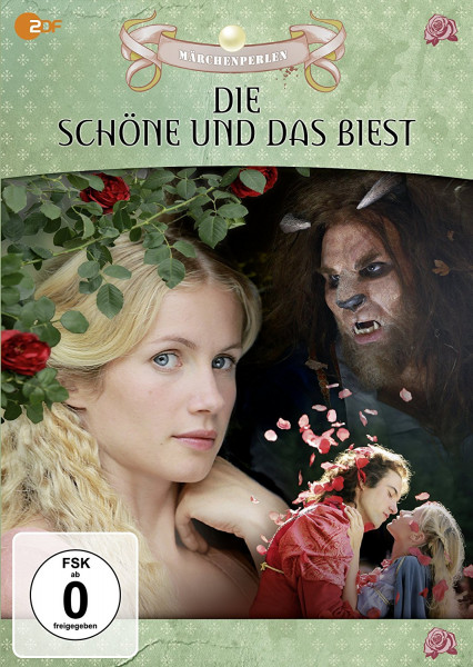 Die Schöne und das Biest (DVD)