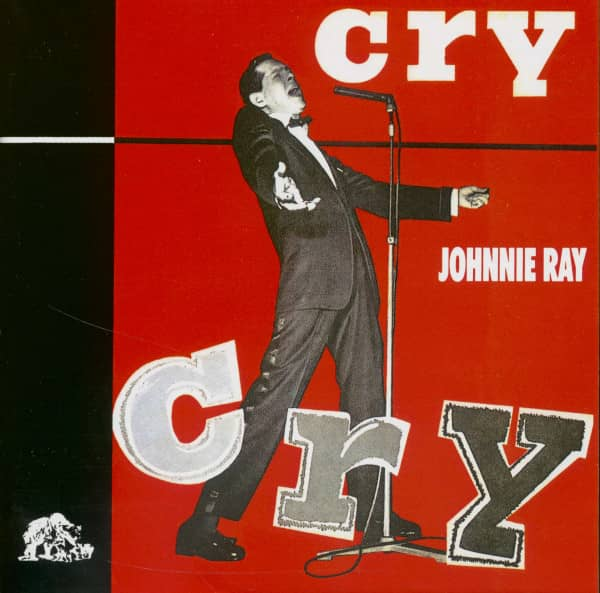 Ray, Johnnie Cry
