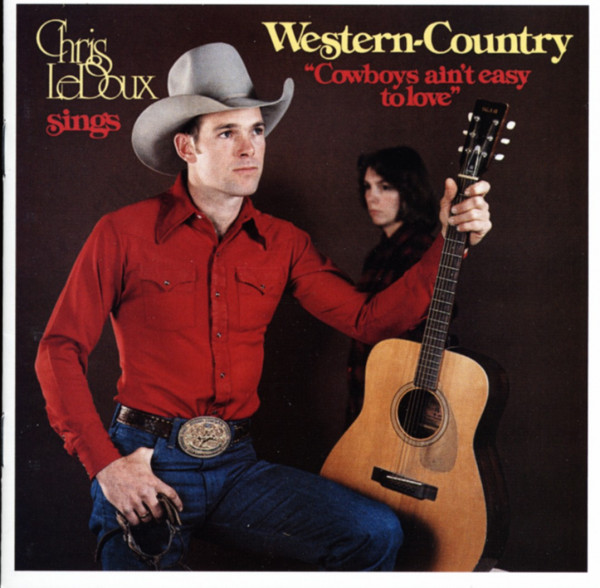 Cowboys Ain't Easy To Love - Paint Me Back Home