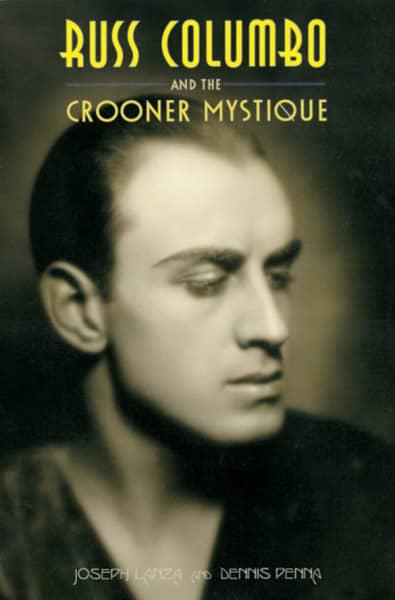 Columbo, Russ Joseph Lanza & Dennis Penna: Crooner Mystic