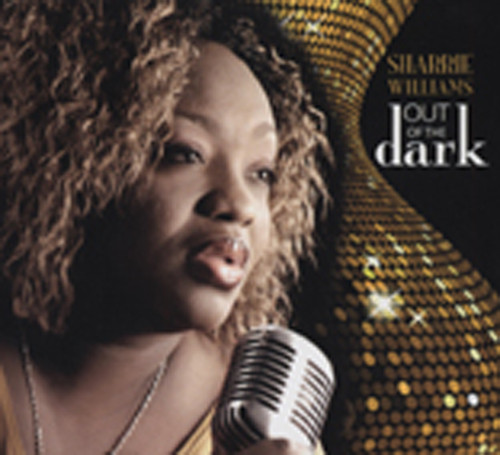 Williams, Sharrie Out Of The Dark