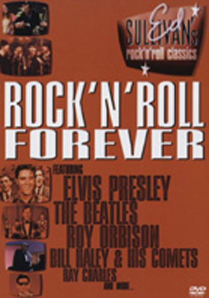 Sullivan Shows, Ed Rock & Roll Forever (0)