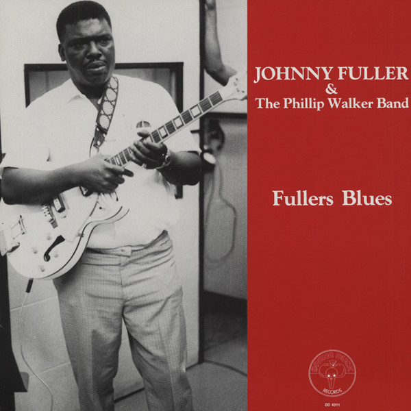 Fuller, Johnny Fullers Blues