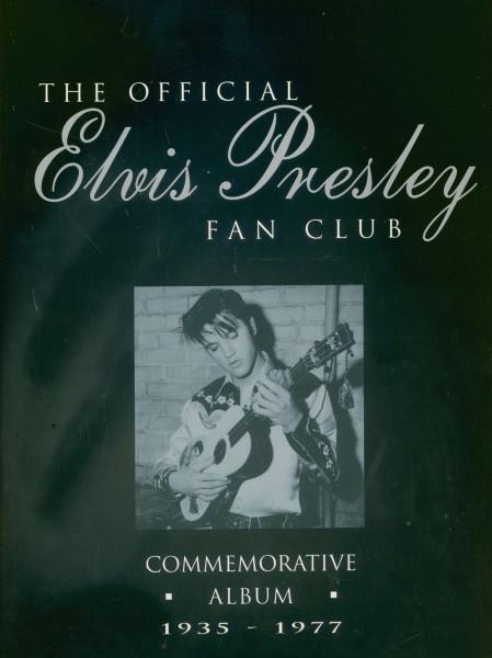 The Official Elvis Presley, 1935-1977: Fan Club Commemorative Album