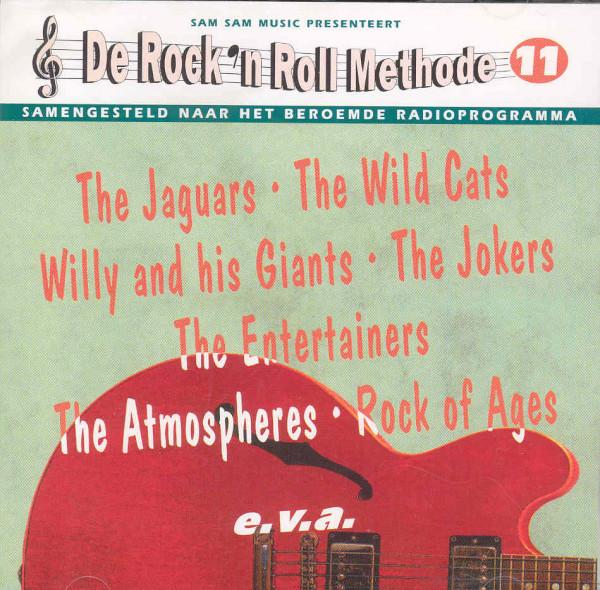 Vol.11, De Rock & Roll Methode