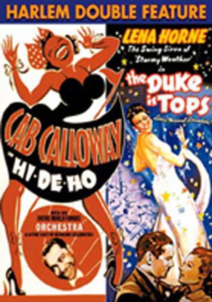 Hi-De-Ho - The Duke Is Tops (0)