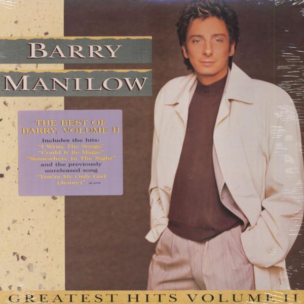 Greatest Hits Vol.2 (LP)