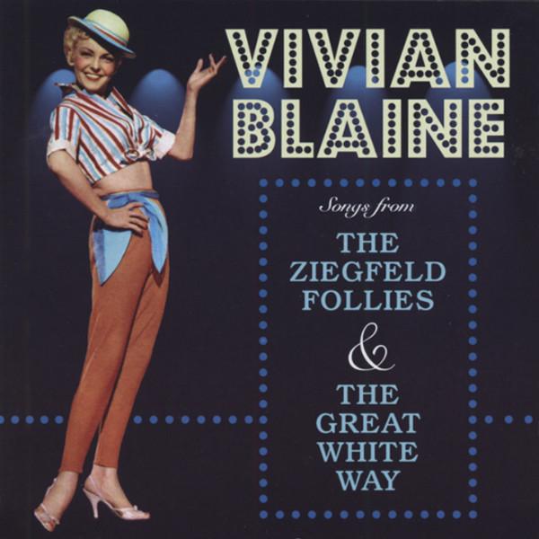 Songs From The Ziegfeld Follies - Great White W