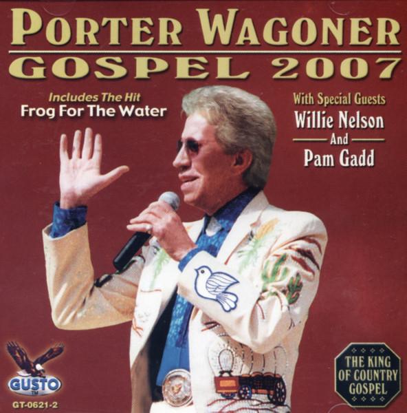 Wagoner, Porter Gospel 2007