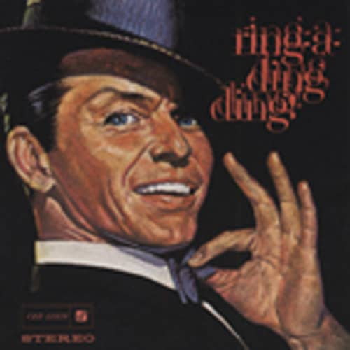 Sinatra, Frank Ring-A-Ding Ding (1961)...plus 50th Ed.