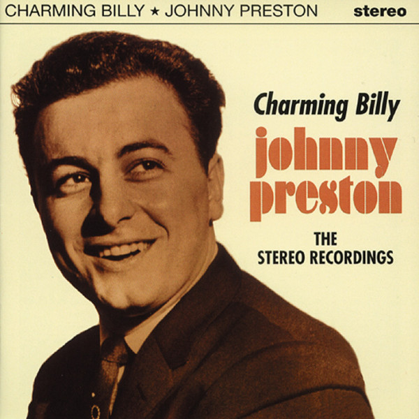 Charming Billy - The Stereo Recordings