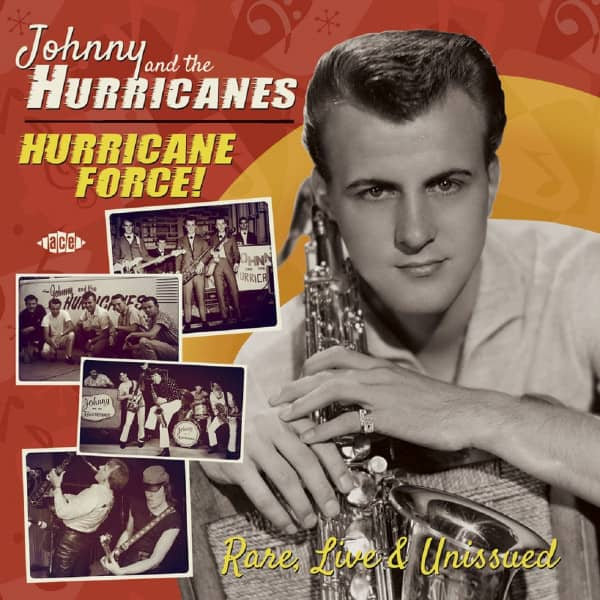Hurricane Force! (2-CD Limited Deluxe Edition)