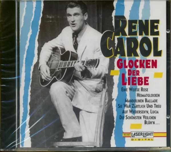Glocken der Liebe (CD)