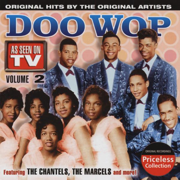 Va Vol.2, Doo Wop As Seen On Tv