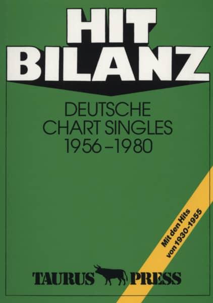 Hit Bilanz - Deutsche Chart Singles 1956-1980