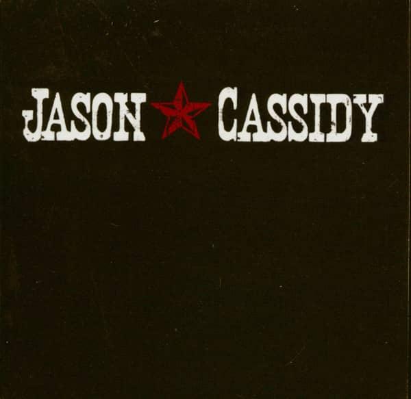 Jason Cassidy (CD)