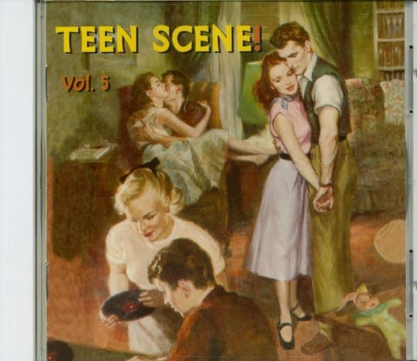Vol.5, Teen Scene