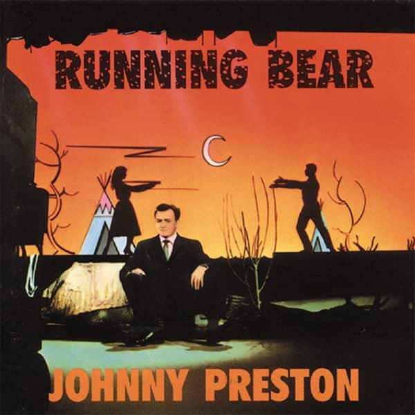 Running Bear (CD)