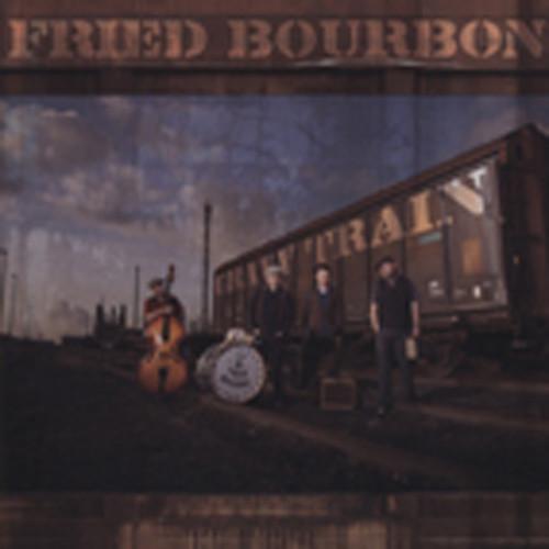 Fried Bourbon Gravy Train