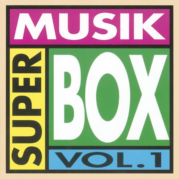 Super Musikbox 1