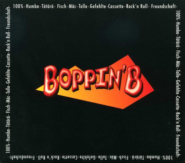 Boppin' B. 100 %