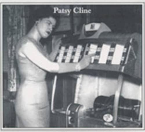 Cline, Patsy Sweet Dreams: The Four Star Recordings