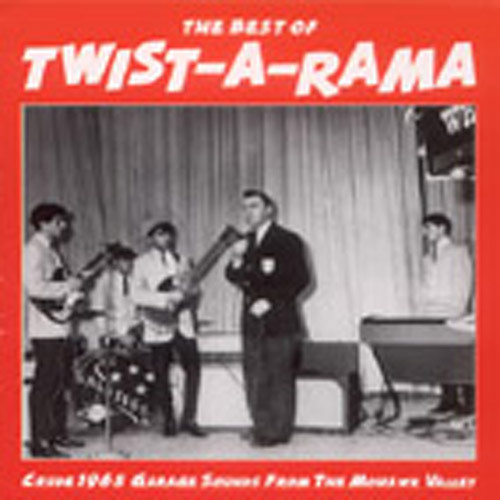 Va Twist-A-Rama - Best