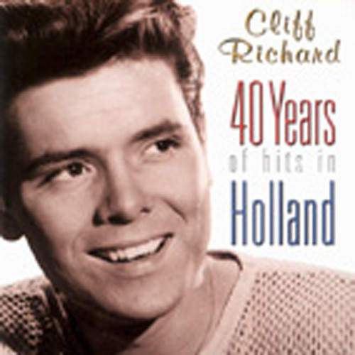 40 Years Of Hits In Holland (CD)