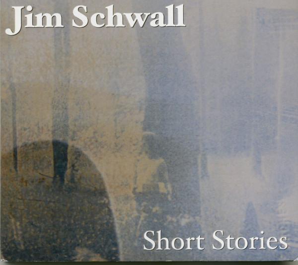 Short Stories (CD)