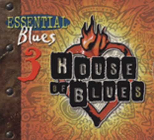 Va Essential Blues Vol.3 (2-CD)