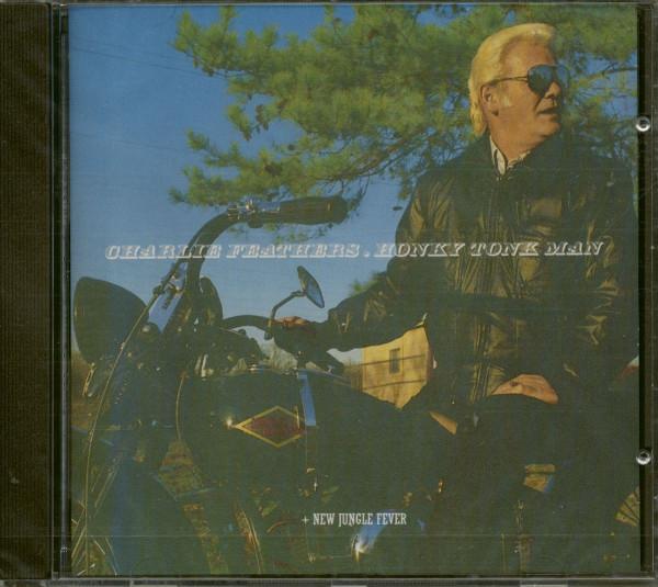 Honky Tonk Man & New Jungle Fever (CD)