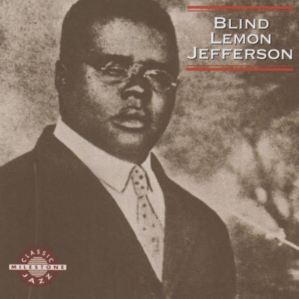Jefferson, Blind Lemon Blind Lemon Jefferson