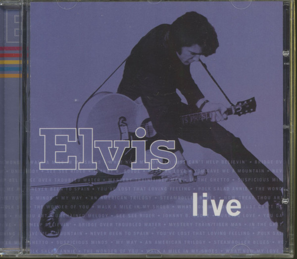 Live - US 2006 (CD)