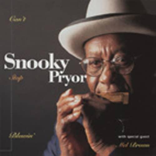Pryor, Snooky Can't Stop Blowin'