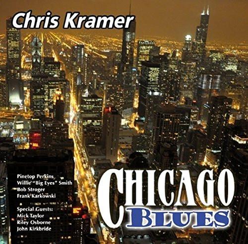 Chicago Blues (2-LP)