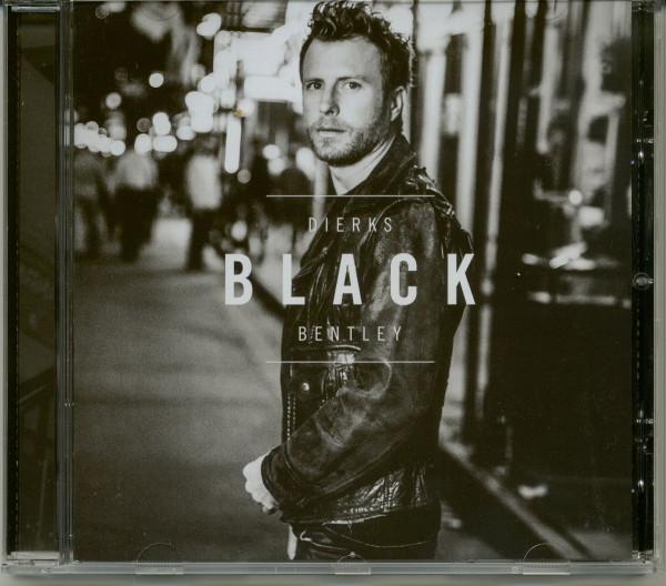 Black (CD)