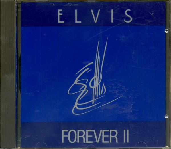 Forever II (CD)