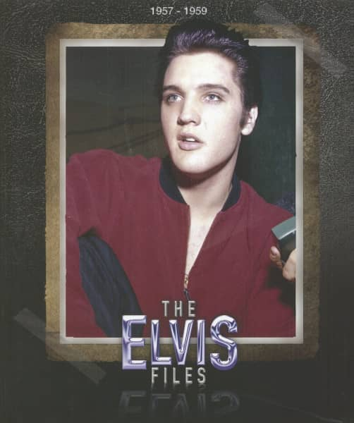 The Elvis Files 1957-59 Photobook Vol.2