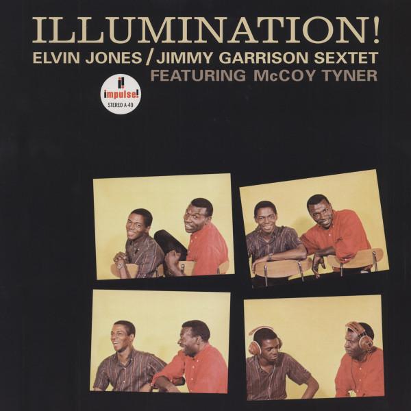 Illumination! (180g HD vinyl)
