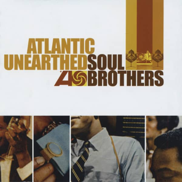 Va Atlantic Unearthed: Soul Brothers