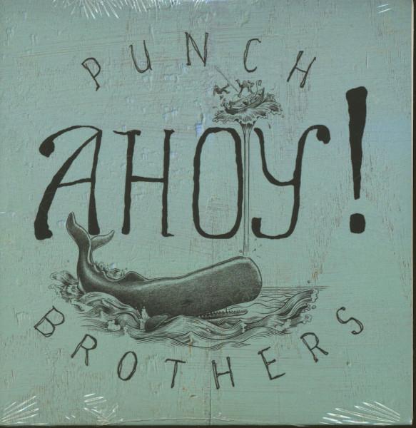 Ahoy (CD)