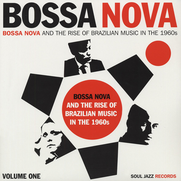 Va Bossa Nova Vol.1 (2-LP)